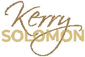 Kerry Solomon