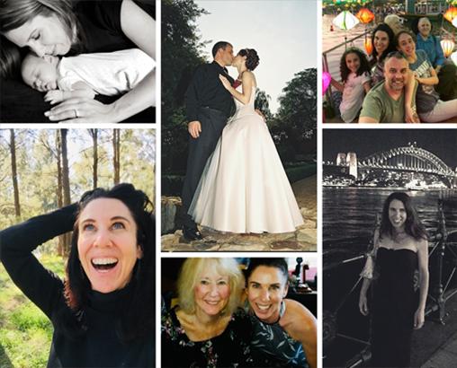 Motherhood Marriage Life